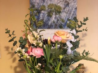 Afterall Floral Design 6