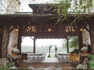 Lake Toxaway Country Club 2