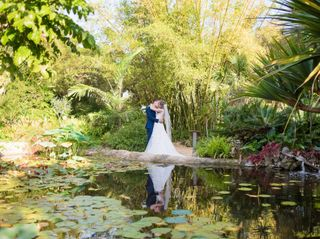 San Diego Botanic Garden 4