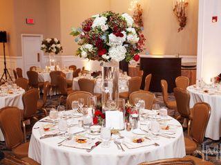 The Fairmont Hotel Dallas 1