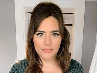 Emily Dawn Makeup 1