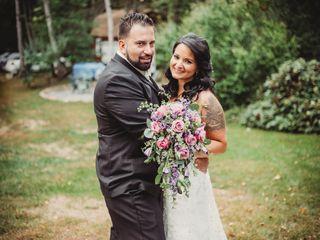 Blushing Bride RI 5