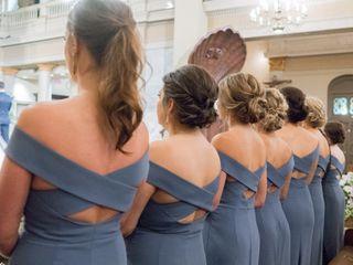 Bella Bridesmaids NOLA 5