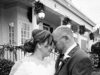 Weddings by Debra Thompson LLC 2