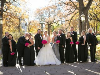 Weddings Your Way Floral & Events 4