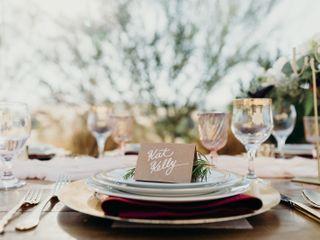 Tan Weddings & Events 2