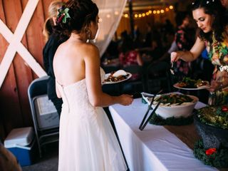 Crescent Moon Catering 7