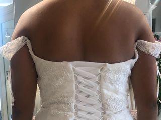 Blanc de Blanc Bridal 1