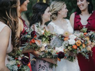 Bliss Bridal Beauty 4