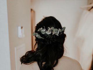 Bows and Arrow Hair 5