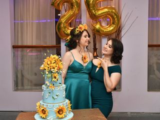 A's Exquisite Cakes 2