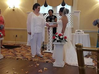Tie The Knot Wedding And Commitment Officiating Officiant