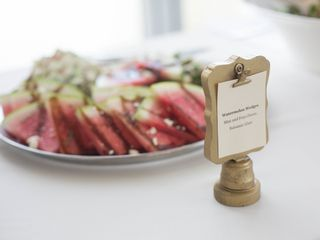 Cafe Chardonnay Catering 1