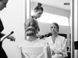 Kasey Yvonne Hair & Makeup 2