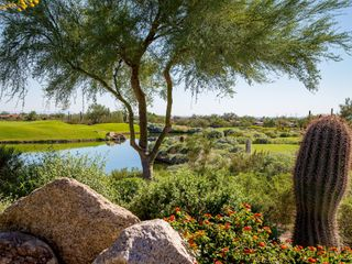 Grayhawk Golf Club 5