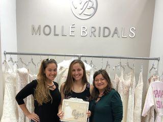 Molle Bridals 7