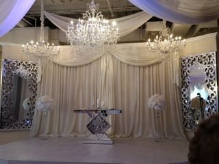 Crystal Ballroom at Veranda 7