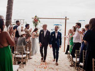 My Playa Wedding 5