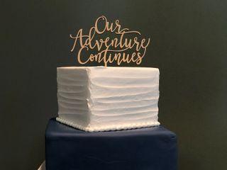 Cameo Cakes 1