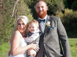 Redwood Canyon by Wedgewood Weddings 6
