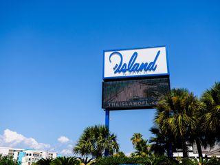 The Island, by Hotel RL 5