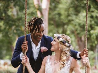 Florida Keys Bridal Team 5