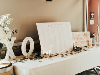 From this Day Forward Wedding Planning  4
