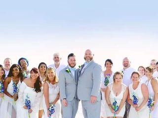 Sand Petal Weddings 1