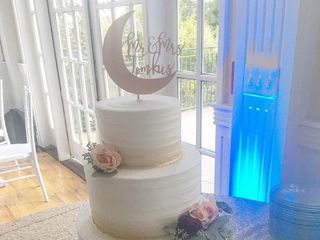 Shelby Lynn's Cake Shoppe 1