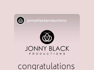 Jonny Black Productions 1