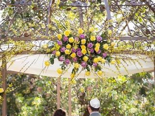 Woodland Warner Flowers 4