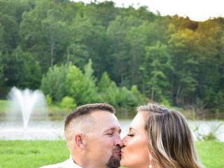 Brenwood Lake Weddings 2