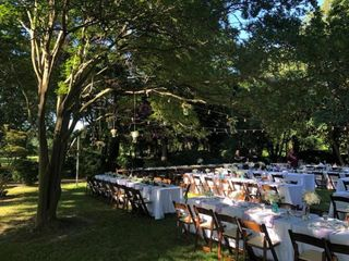 Eastern Shore Tents & Events 6