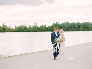Ira & Lucy Weddings and Events 1