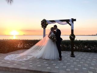 Sunset Cove by Imagine Weddings & Events 3