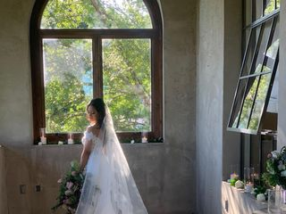 Hanan's Bridal 2