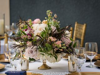 Enchanted Weddings and Events 7