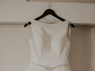 Sew Ridiculous - Bridal Alterations 1
