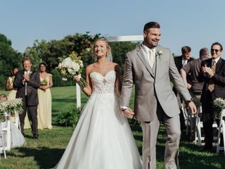 Elegant Touch Bridal & Tuxedo 5