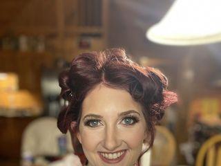 Meghan Fisse Makeup 1