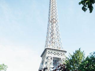 Celebrant in Paris 4