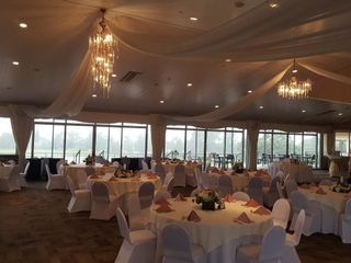 Woodstone Country Club and Lodge 7