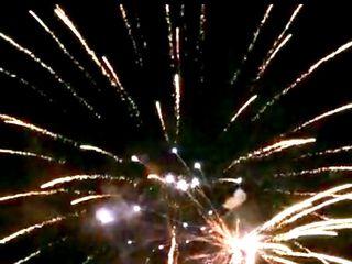 Bixler Pyrotechnics 1