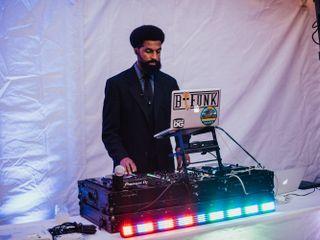 DJ B-Funk 5