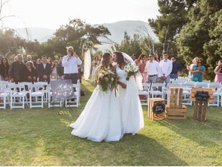 Sierra La Verne by Wedgewood Weddings 3