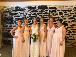 Arielle Bridal Inc. 5