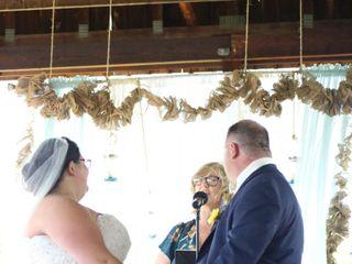 Pittsburgh Wedding Chapel 1