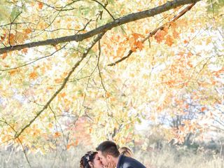 Jessica and Shaun Photography 1