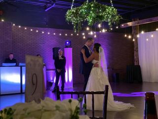 Majestic Mill Weddings 3