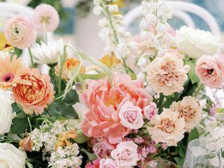 Ida Mayes Floristry 1